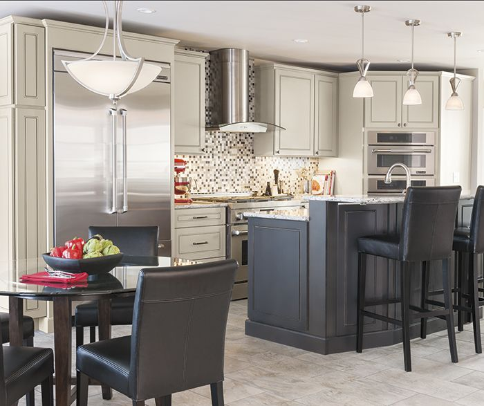Dark Grey Shaker Kitchen: Honest Reviews Of Diamon Cabinets