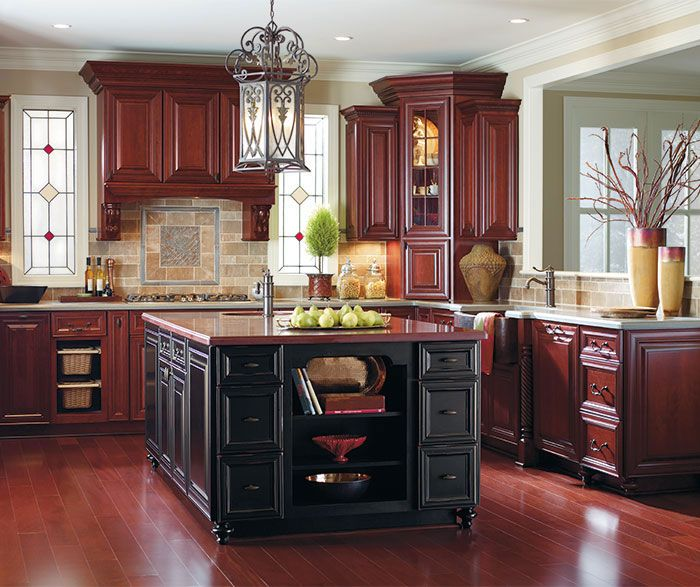 Kitchen Gallery Reviews: Omega Cabinetry