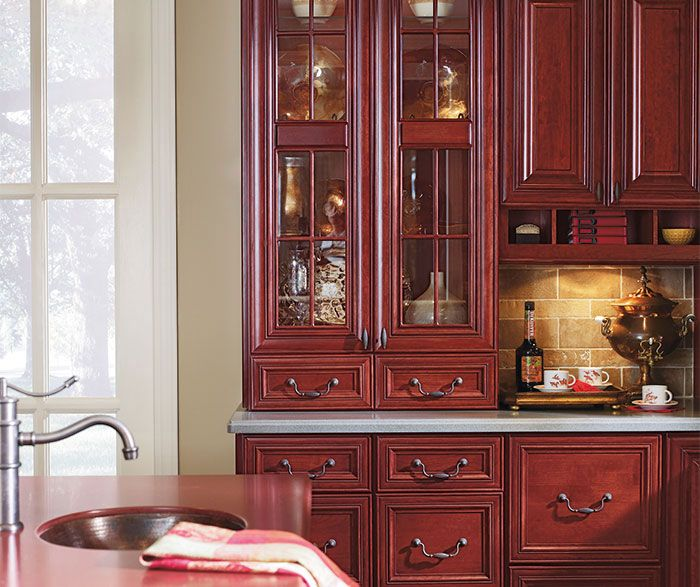 Omega Cabinetry Gallery