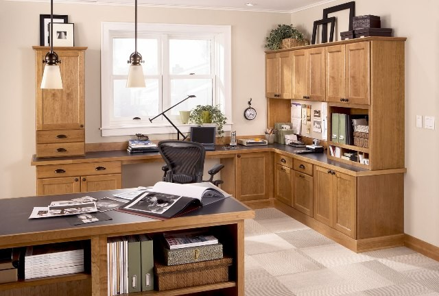 Bon Mid Continent Cabinetry