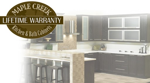 Maple creek Rona kitchen cabinets reviews