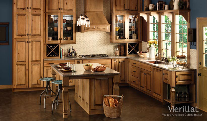 Merillat cabinets reviews mf cabinets for Kitchen cabinets 51