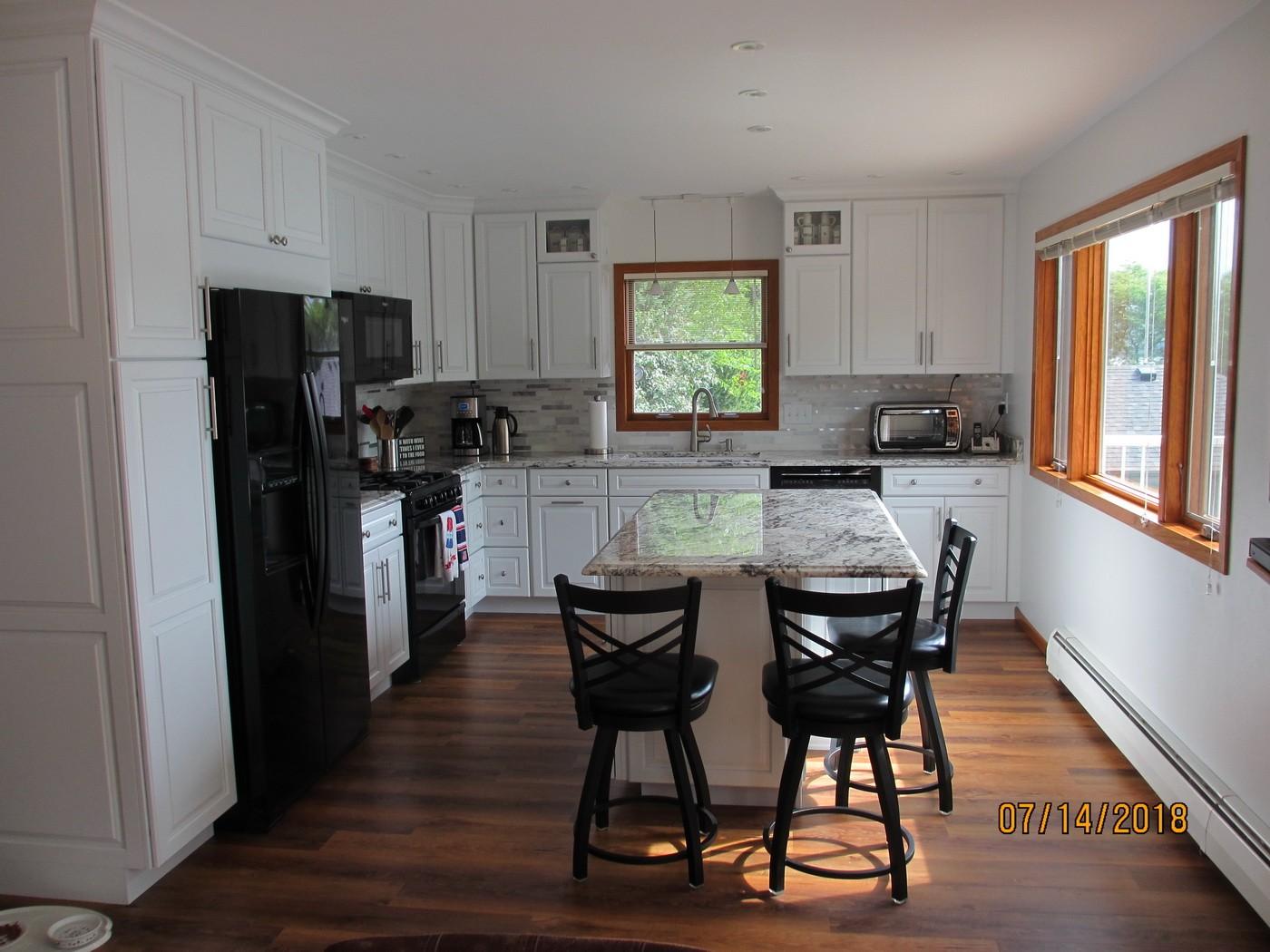 kraftmaid kitchen cabinet reviews