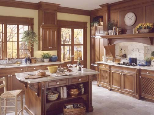 Wood mode cabinet reviews honest reviews of wood mode for Wood mode kitchen cabinets reviews