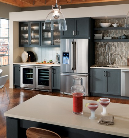 StarMark Cabinetry reviews - honest reviews of Starmark cabinets ...