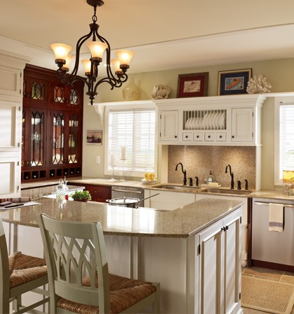 Starmark Cabinetry Reviews Honest Reviews Of Starmark Cabinets Kitchen Cabinet Reviews