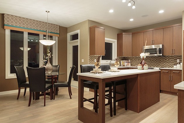 Urban effects cabinetry reviews honest reviews of urban for Bamboo kitchen cabinets reviews