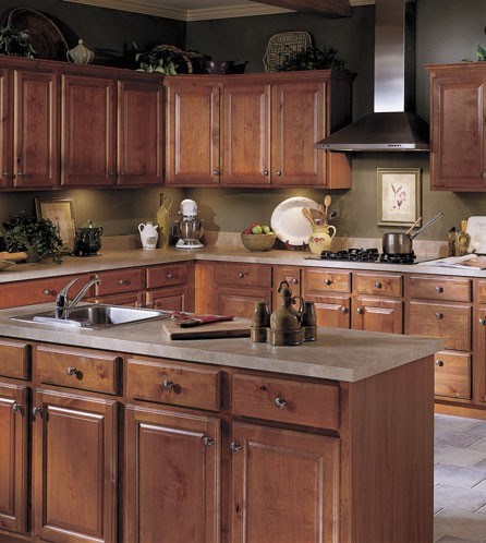 Mastercraft reviews - honest reviews of Mastercraft cabinets ...