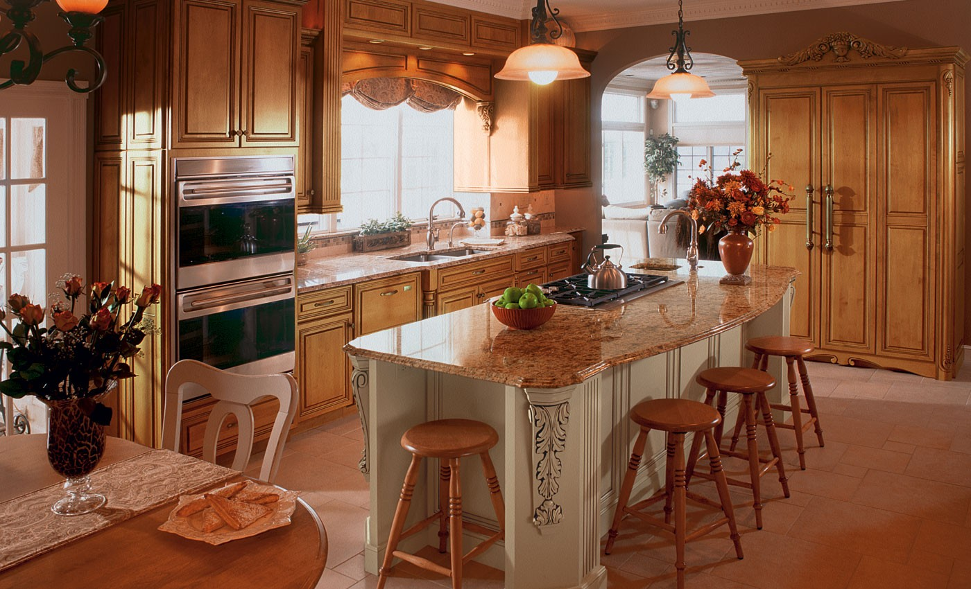 Omega Cabinetry reviews - honest reviews of Omega cabinets | Kitchen ...