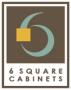 6 Square Cabinets
